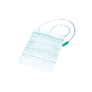 Economic Urinary Drainage Bag Without Outlet