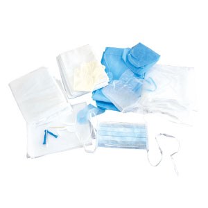 Sterile Delivery Pack